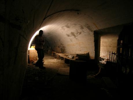 bunkerra